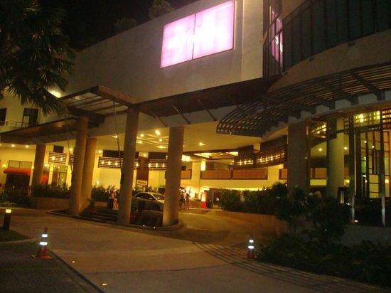 Deevana Plaza Phuket Patong : Mercure at Phuket