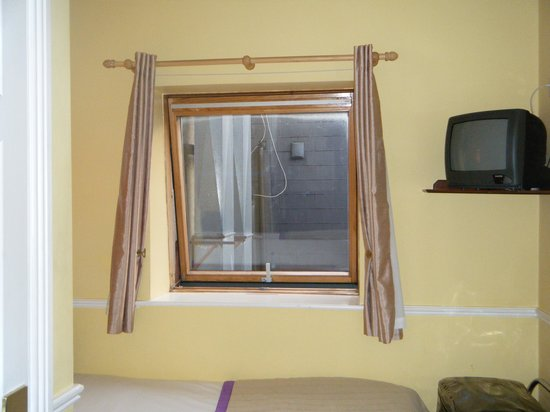 Lansdowne Hotel Ballsbridge: Room1