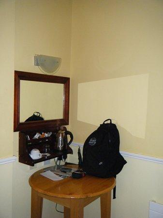 Lansdowne Hotel Ballsbridge: Room2