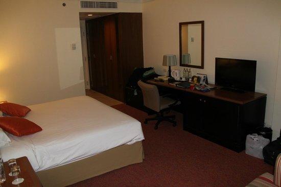 Dusit Princess Chiang Mai : Room Royal Princess Hotel