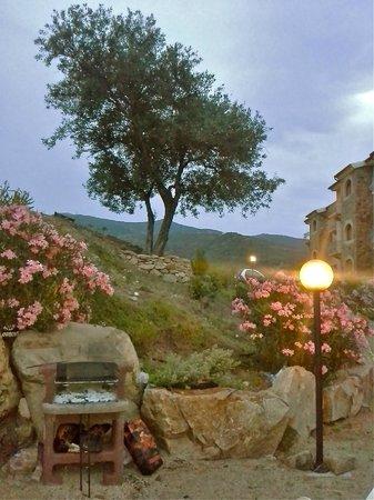 Borgo Bellavista: Un bel barbecue d'estate ci vuole