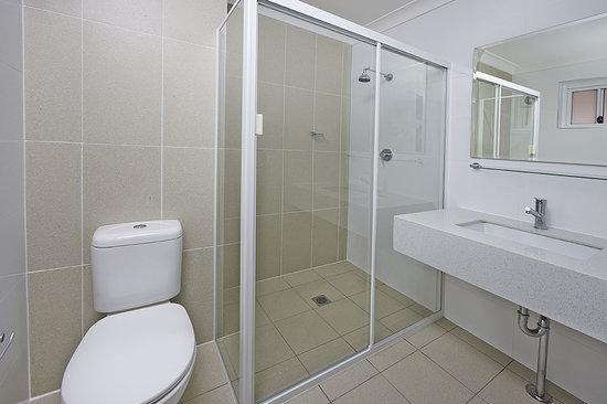 BEST WESTERN Casula Motor Inn: Bathroom
