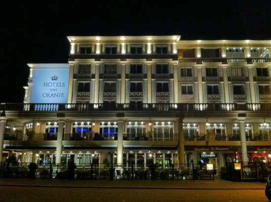 Hotel Van Oranje, Autograph Collection: Excellent location and great rooms!