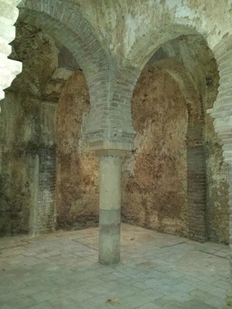 Arab Public Baths: Arab Baths, Ronda