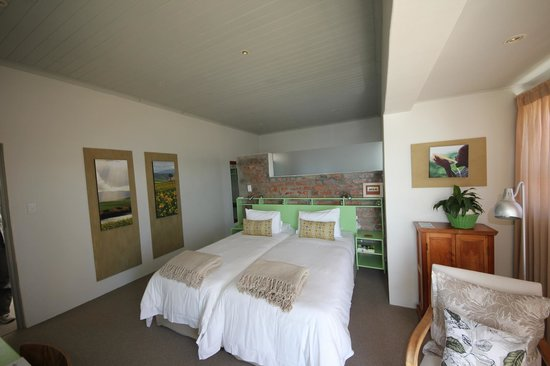 Whalesong Lodge: Wunderschöne Zimmer