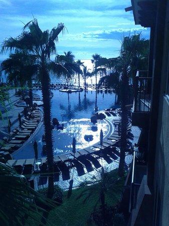 Villa del Arco Beach Resort & Spa Cabo San Lucas: Top Swimming pool