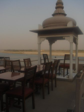 WelcomHeritage Jukaso Ganges: 5