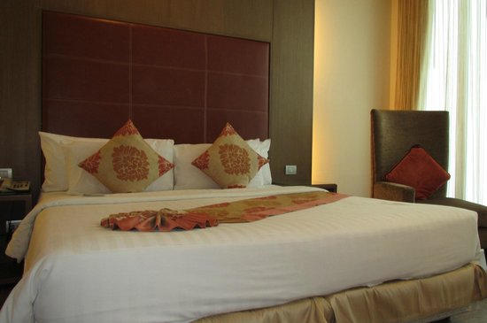 On8 Sukhumvit Nana By Compass Hospitality: Room detail 03
