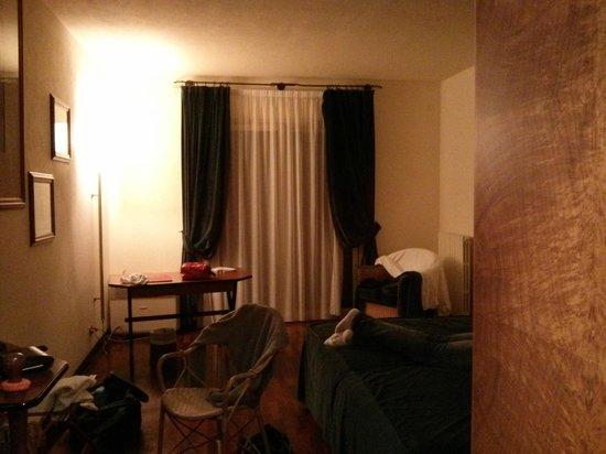 Grand Hotel Pigna Antiche Terme : Stanza 111