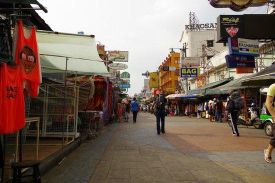 Khao San Road: khaosanrood