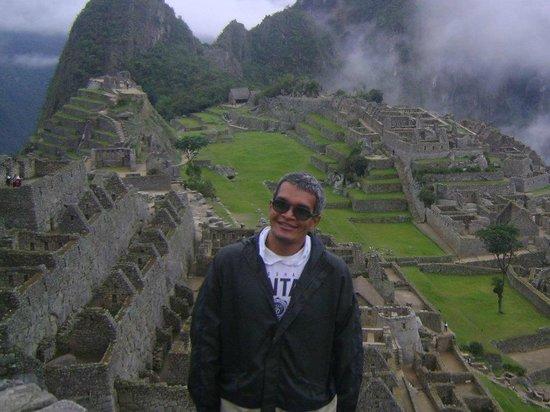 Peru Adventure Trek - Day Tour: Machu Picchu