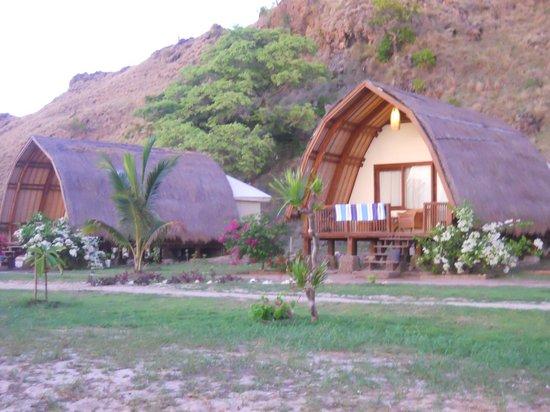 Komodo Resort & Diving Club: bungalow