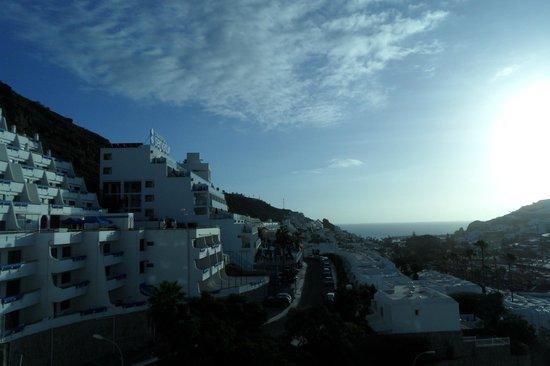 Apartamentos Tamanaco: Sunrise
