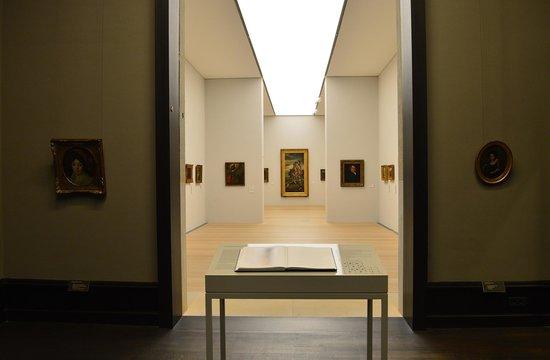 Kunsthalle Bremen: Galeria de Arte