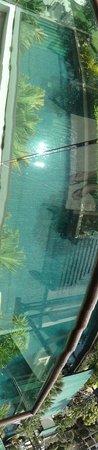 Phuket Graceland Resort & Spa: one of the pools!!