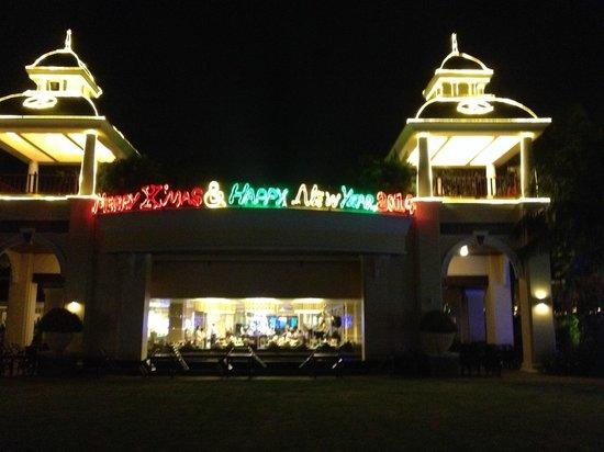Phuket Graceland Resort & Spa: nice touch