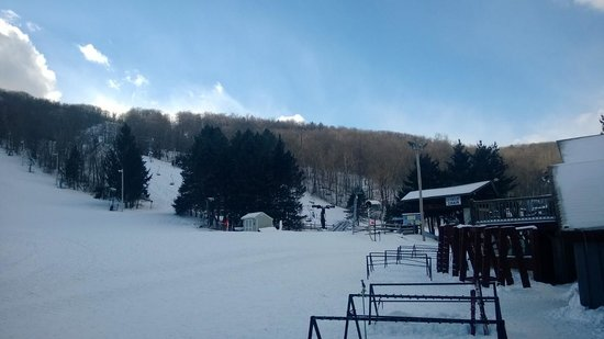 Catamount Ski Area: Catamaount Ski Area