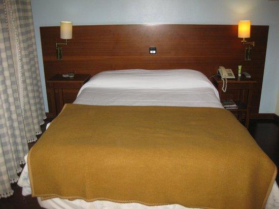 Hotel Princesa Lisboa Centro: Habitación 106