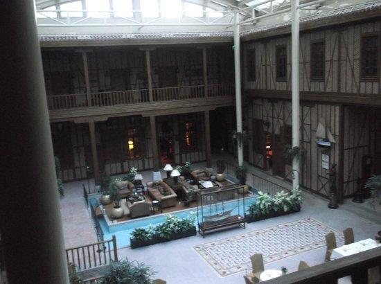 Divan Cukurhan : lobby