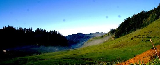 khaptad national park  nepal  asia   top tips before you