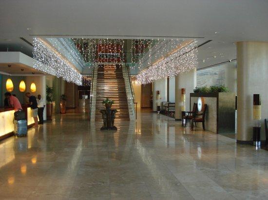 Hilton Windhoek: Eingangshalle