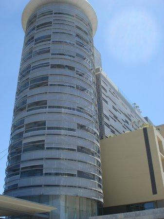 Hilton Windhoek: Hilton