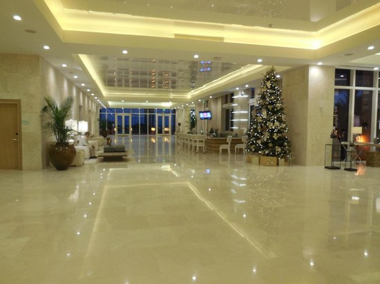 Grand Beach Hotel Surfside: Lobby