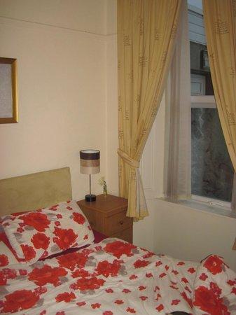 Kilkerran Guest House : chambre