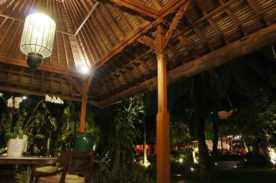 Segara Village Hotel: Gazelle