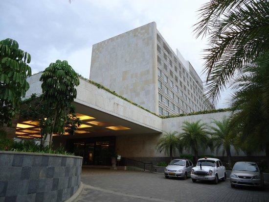 Taj Coromandel Chennai: Exterior