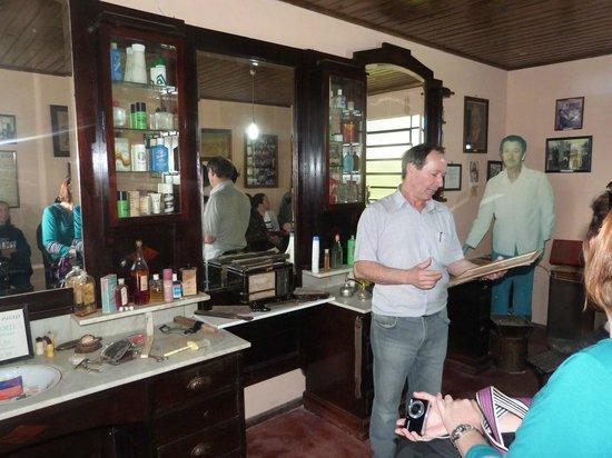 Sitio Minguinho Museum
