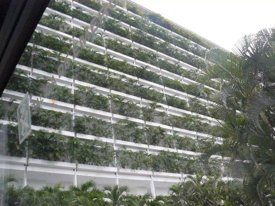 Elcano Hotel: Desfrute desta fachada!