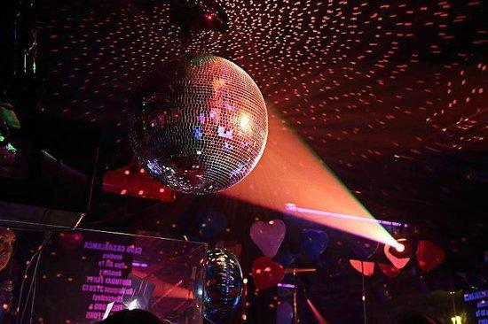 Club & Bar Casablanca