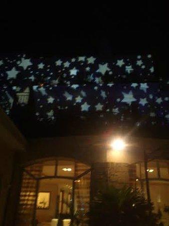 Hotel Raito: decorazione natalizia