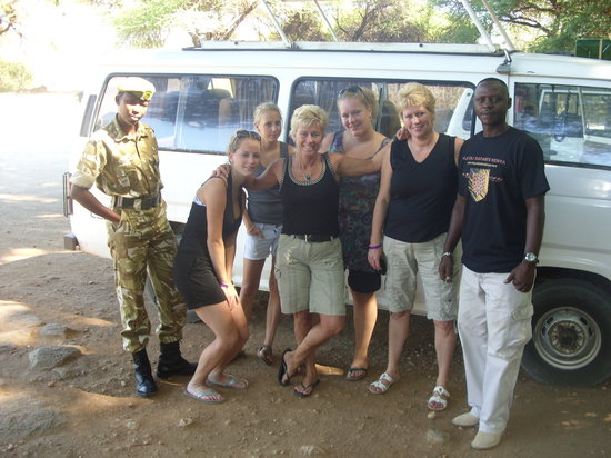 Kayoli Safaris