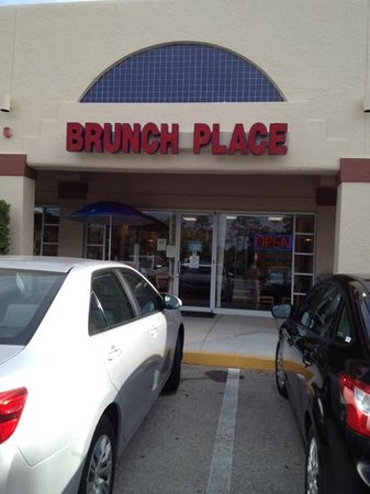 Everybody's Brunch Place