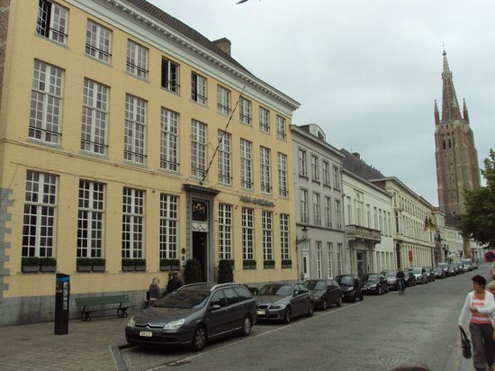 Museo Groeninge: Groeninge Museum