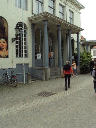 Groeningemuseum : Groeninge Museum