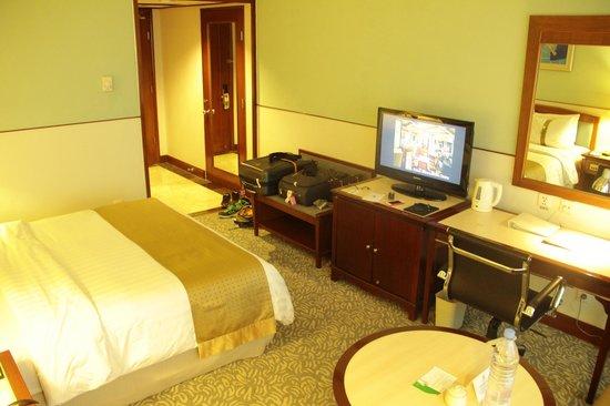 Holiday Inn Bandung: hall
