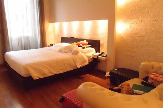 Relais Piazza Signoria: Room 301