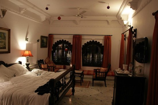 Amet Haveli: Suite Room