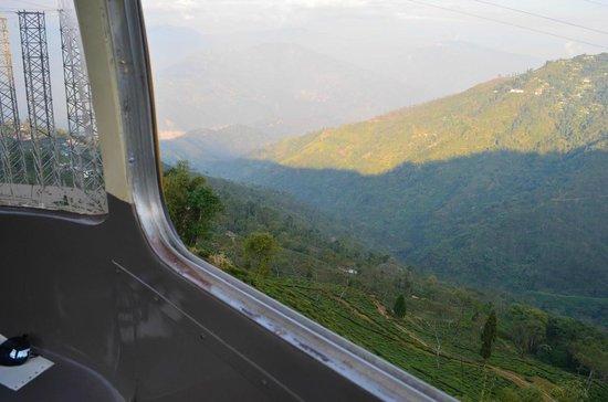 Passenger Ropeway : View-3