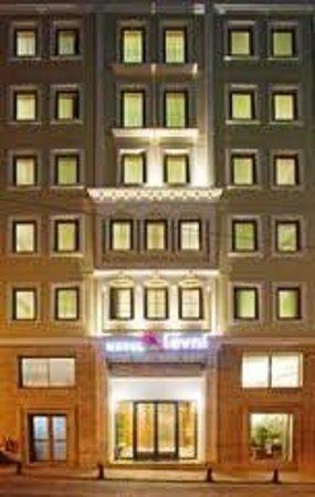 Levni Hotel & Spa : entrance