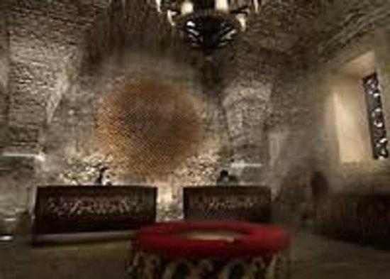 JW Marriott El Convento Cusco: Hotel Lobby, Gorgeous