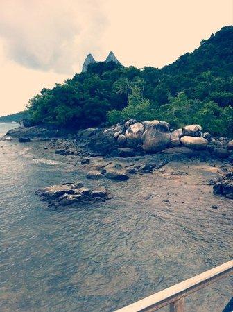 Tunamaya Beach & Spa Resort - Tioman Island : Scenery