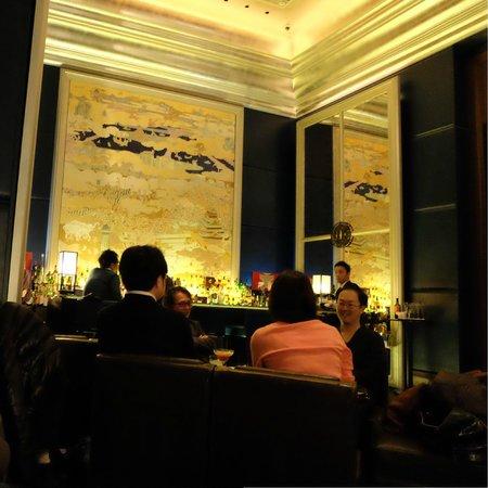 St. Regis Bar : Bar