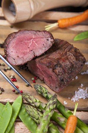 Terracotta Restaurant : Fine dining