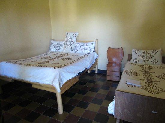 Seven Olives Hotel: Room