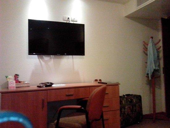 Bayview Hotel: Habitacion Suite Ejecutiva