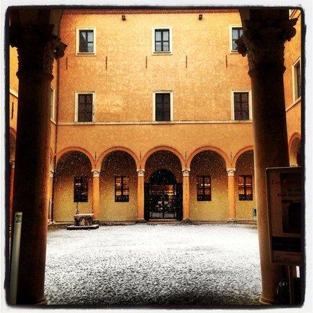 Palazzo dei Principi